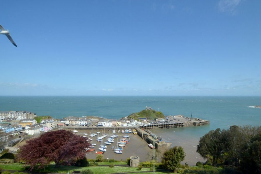Holiday apartment in Ilfracombe