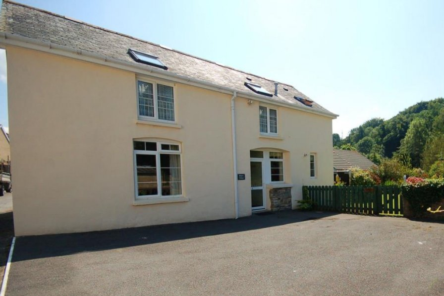 Holiday home in Combe Martin