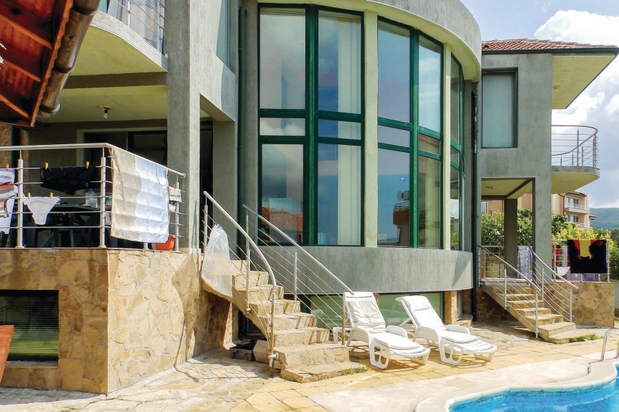 Owners abroad Villa rental in Mestnost Incharaki with swimming pool