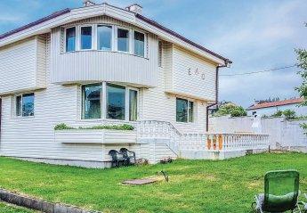 3 bedroom Villa for rent in Sinemorets