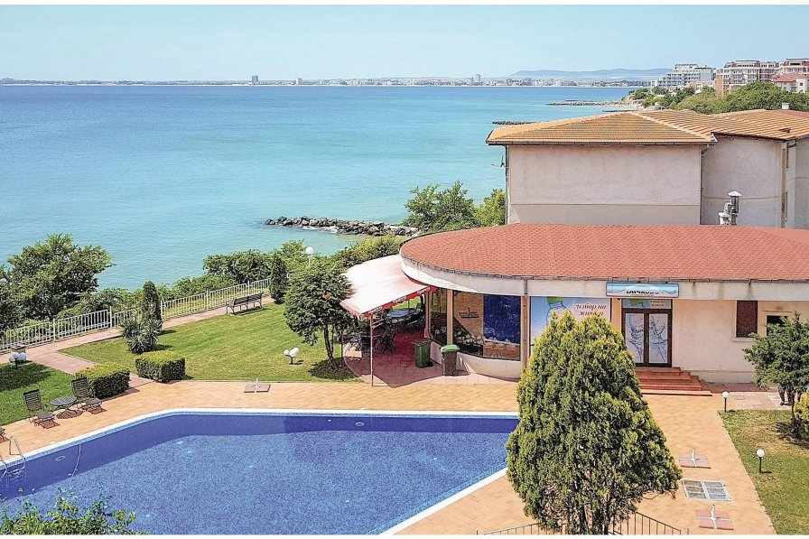 Owners abroad Sveti Vlas villa to rent