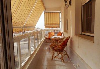 3 bedroom Apartment for rent in Torre del Mar