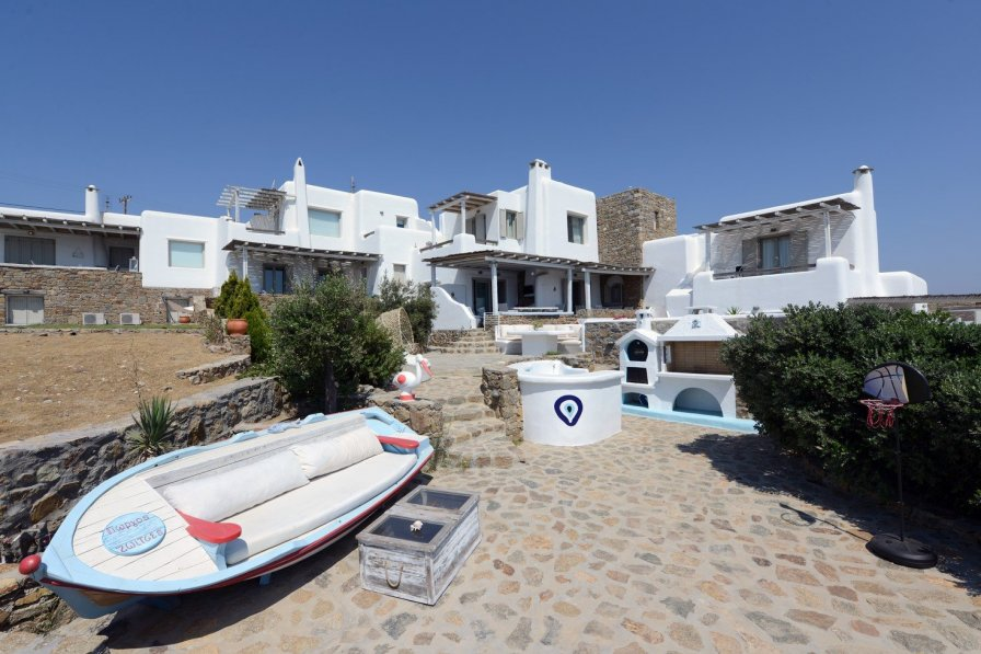 Holiday home in Mykonos