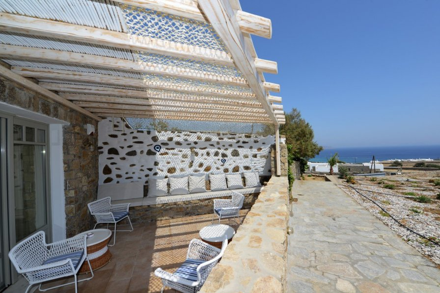 Holiday home to rent in Mykonos