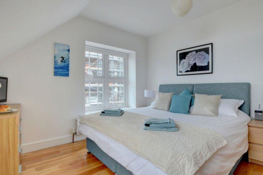 Mortehoe apartment to rent