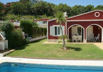 Villa in Spain, Serpentona: SONY DSC