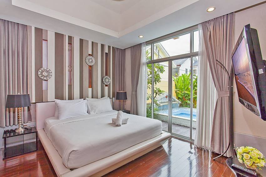 Silver Sky Villa – 4 Beds
