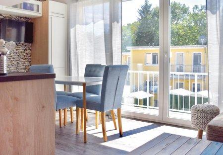 Apartment in Gelbensande, Germany
