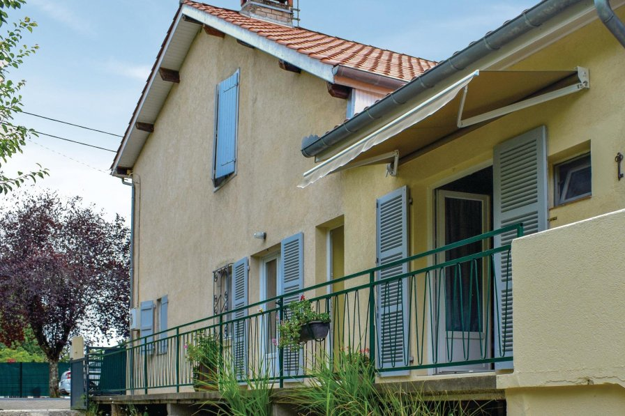 Apartment in France, Plaisance
