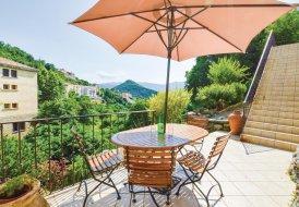 Studio Apartment in Oletta, Corsica