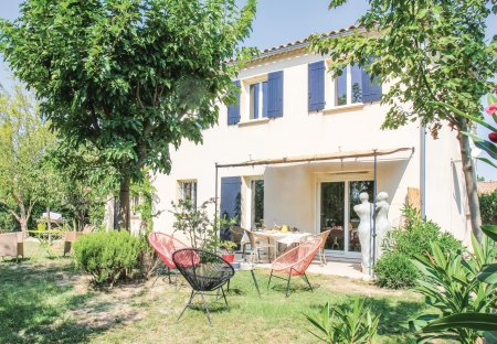 Villa in Maillane, the South of France