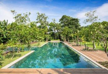 9 bedroom Villa for rent in Seminyak
