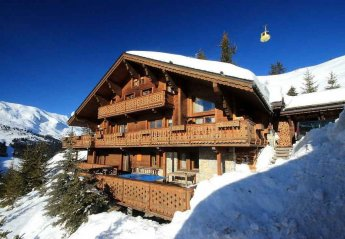 8 bedroom Chalet for rent in The Three Valleys