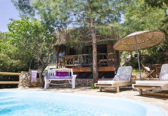 1 bedroom Villa for rent in Mugla
