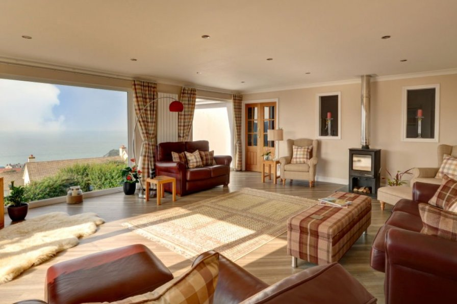 Ilfracombe holiday home rental