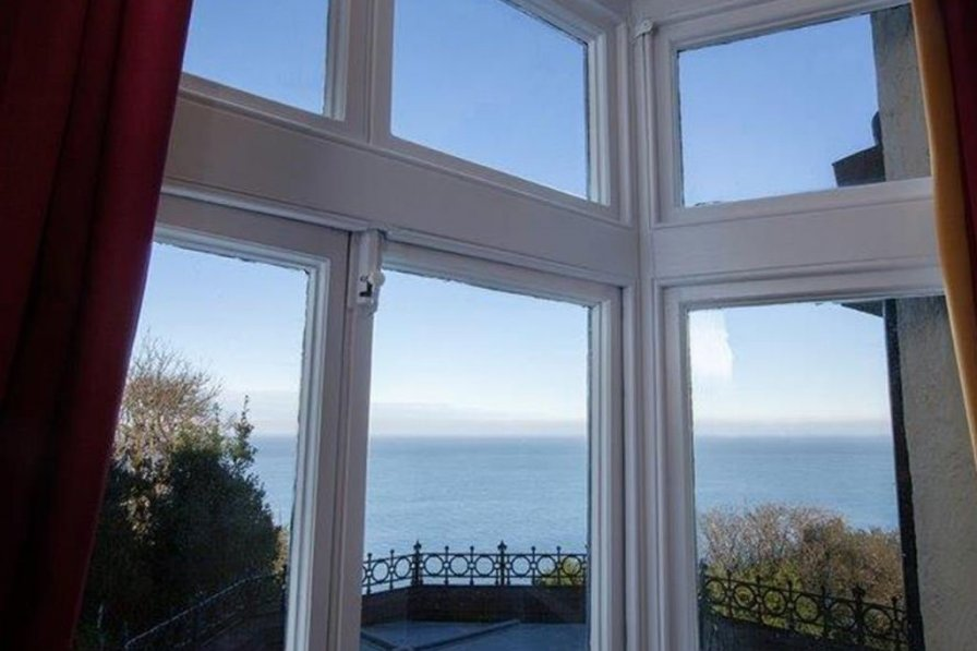 Lynton And Lynmouth apartment to rent