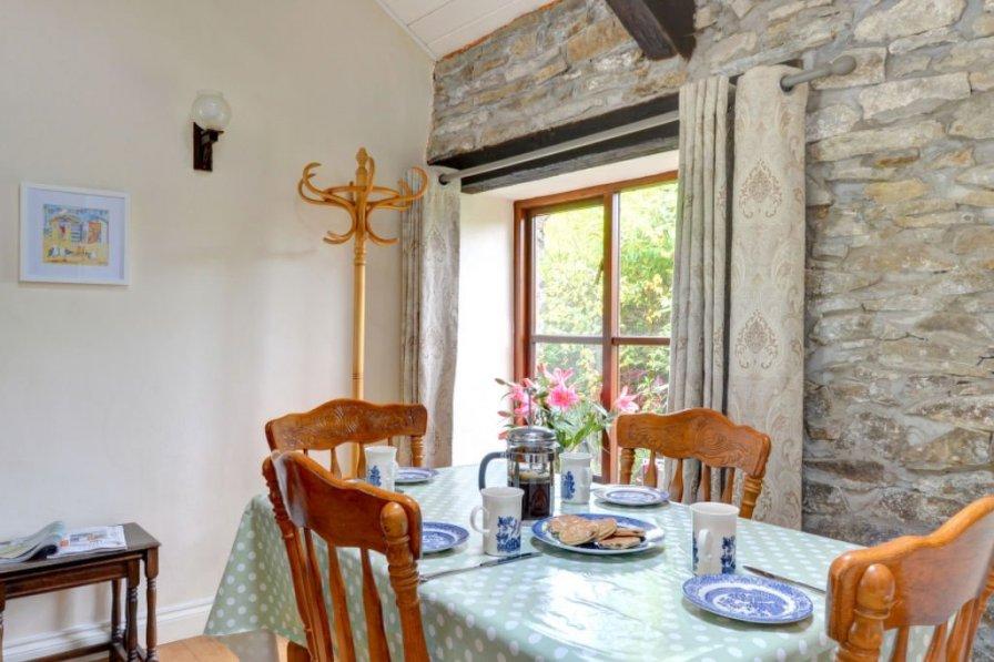 Talybolion holiday home rental