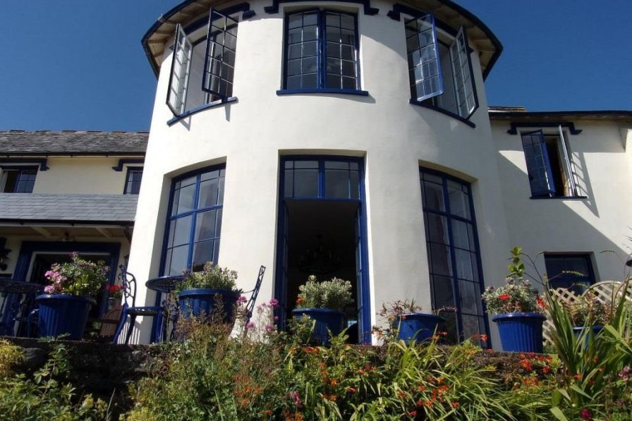 Lynton And Lynmouth holiday home to rent