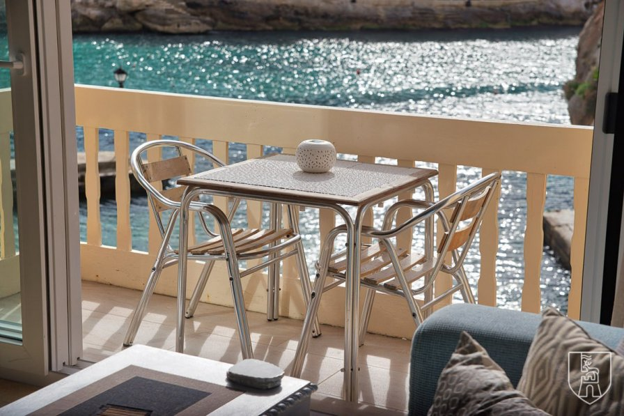 Apartment in Malta, Xlendi