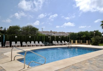 2 bedroom Apartment for rent in El Faro