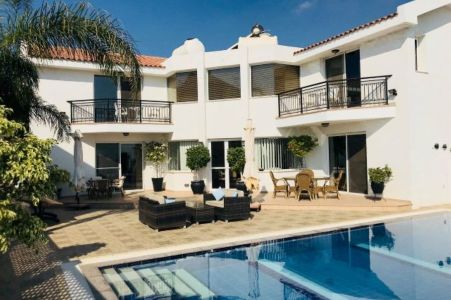Protaras holiday villa rental