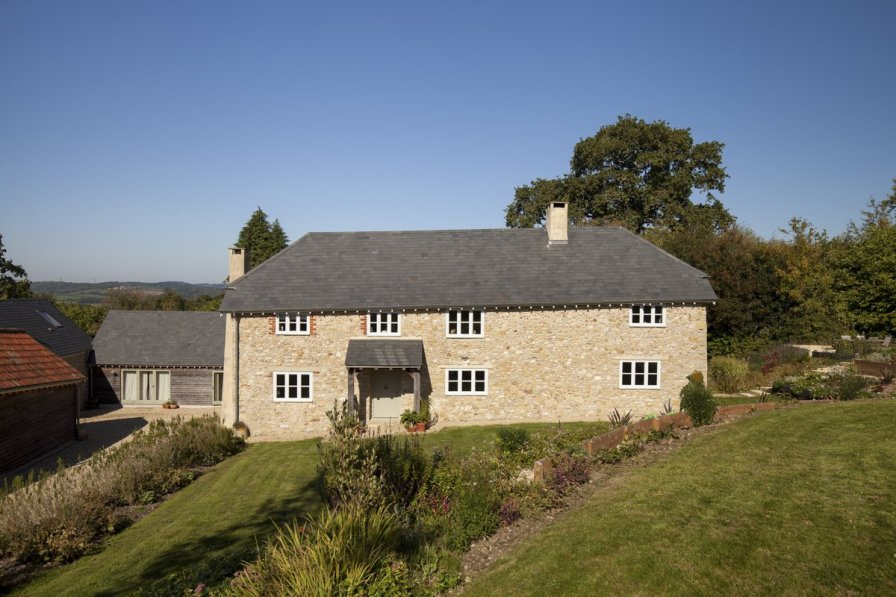 Cottage in United Kingdom, Axminster