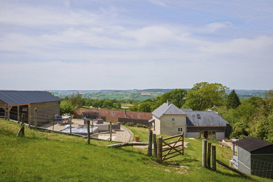 The River Farmhouse