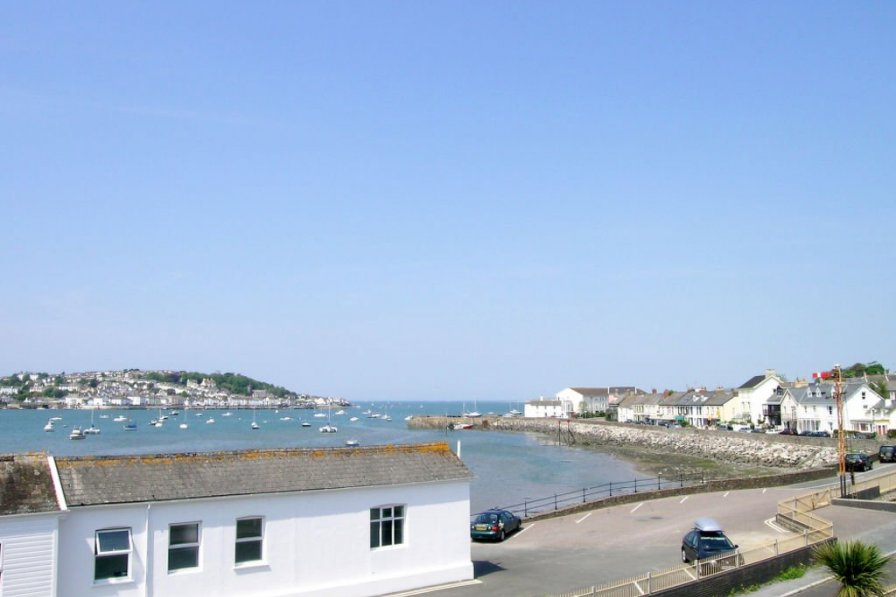 Apartment in United Kingdom, Instow