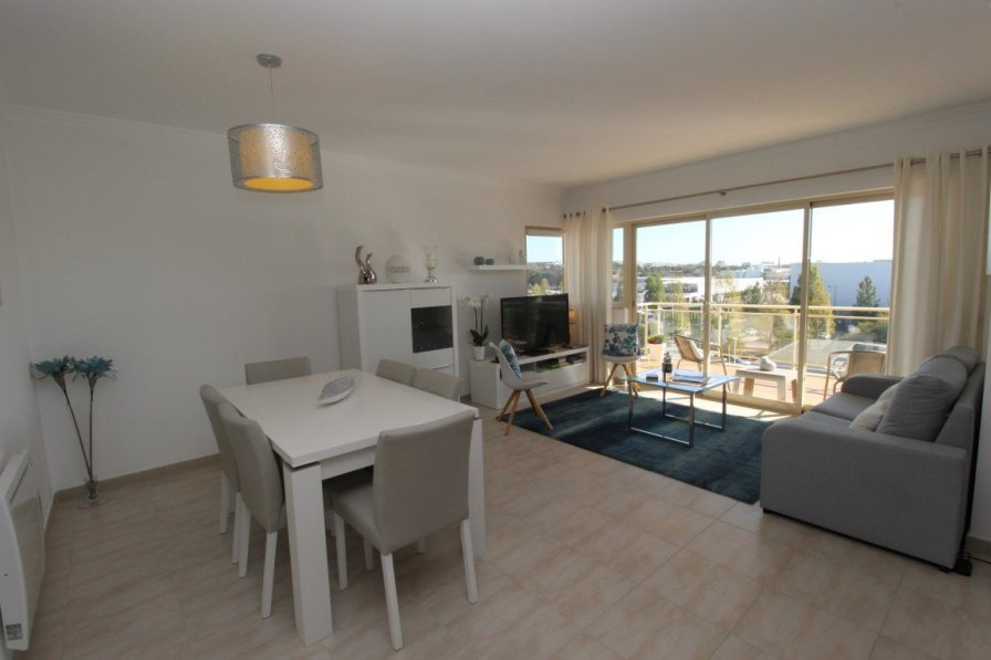 Apartment in Portugal, Săo Sebastiăo (Lagos)