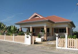 Hua Hin Villa