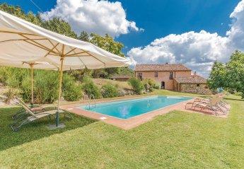 4 bedroom Villa for rent in Gambassi Terme