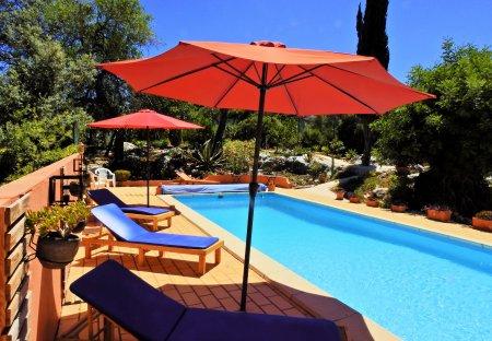 Apartment in Palmeiral, Algarve
