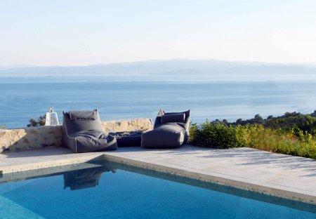 Villa in Skiathos, Greece