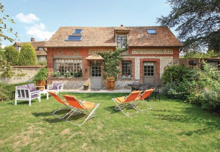 Villa in Les Damps, France