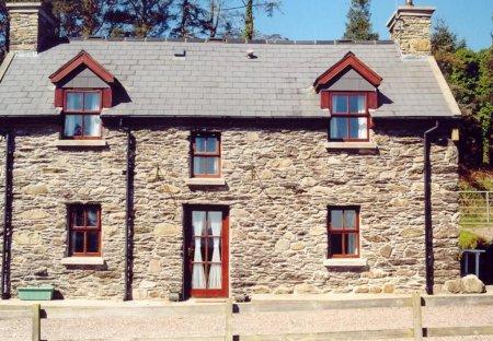 Cottage in Farranamanagh, Ireland