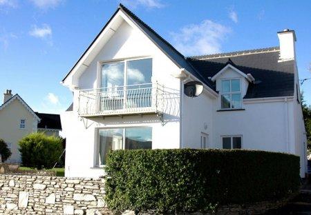 Cottage in Tubbrid, Ireland