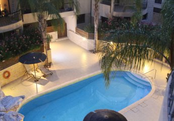 Apartment in Cyprus, Larnaca North