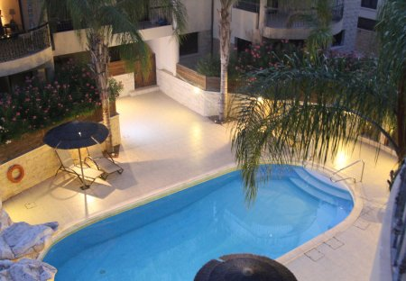 Apartment in Larnaca, north, Cyprus