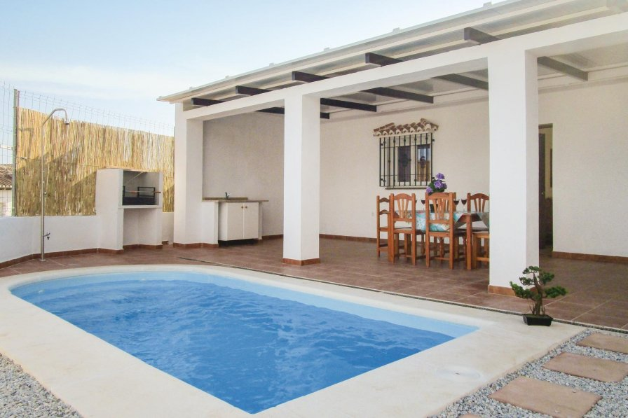 Villa in Spain, Torrox Costa
