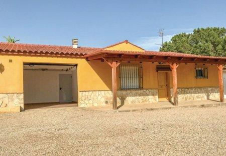 Villa in Fuente Álamo de Murcia, Spain