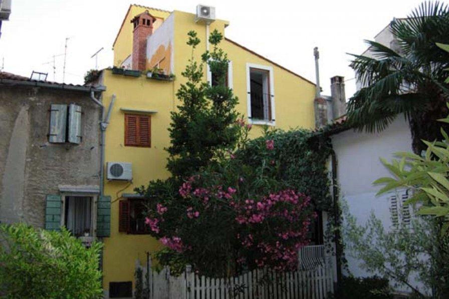 Apartments Bevk - Sol