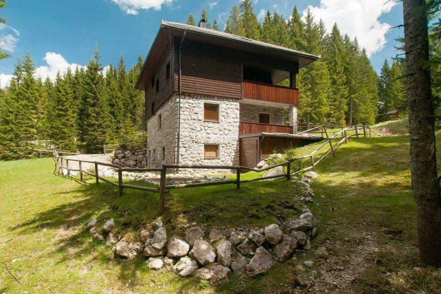 Apartment in Slovenia, Goreljek