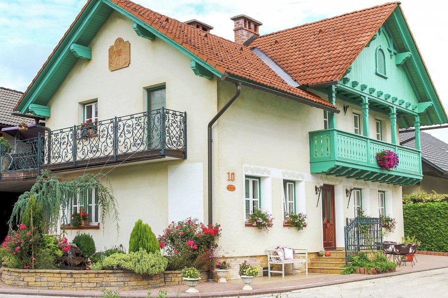 Apartment Desetka 1