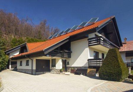Apartment in Rečica, Slovenia
