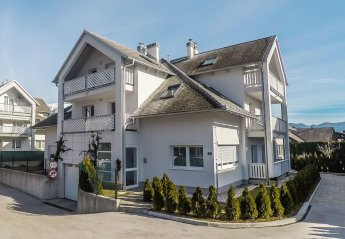 1 bedroom Apartment for rent in Bled