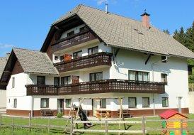 Apartment in Bohinjska Bistrica, Slovenia