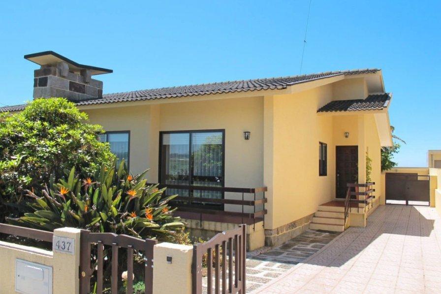 Villa in Portugal, Cimo de Vila