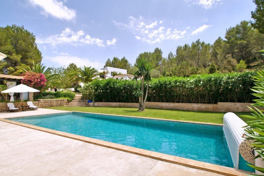 Villa Las Hermanas Rubias