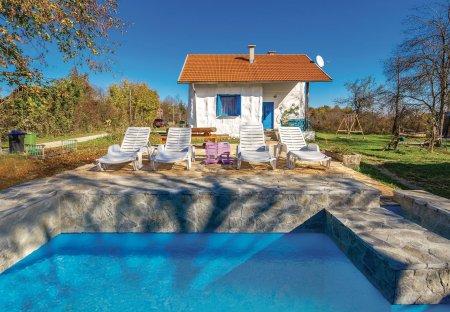 Villa in Broćanac, Croatia