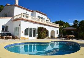 Villa in La Arnella, Spain